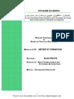 M01_M�tier et formation GE-ESA.pdf