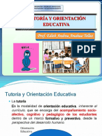 TUTORIA exposición