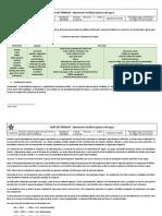 Guía de Trabajo - Laboratorio Análisis Químico Del Agua