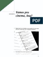 Muito Prazer - Caderno de Exercícios - Unidades 6-10