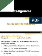 2017 Inteligencia (Concepciones Varias y SPEARMAN (by CA)