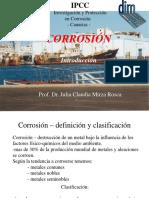 Curso Corrosion Marina