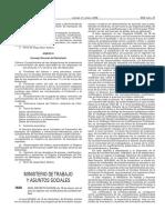 Real Decreto 34 2008 Certificados Profesionalidad