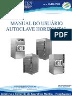 Manual de Operacao - Linha Hospitalar - 2007 - Portugues