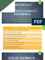 3.3.2 Ciclo Ovular y Endometrial (1)