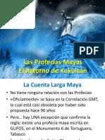 Profecias Mayas Expo Esoterica 2011