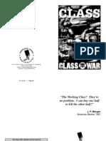 Class War- Ταξικός Πολεμος