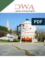 Spring 2018 Catalog of Books