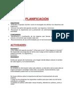 Aparato excretor. PLANIFICACIÓN.docx