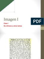 Clase 1 Imagen