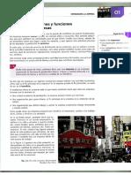 Objetivos, fines y formas jurídicas de empresa