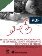 Derecho Participacion Infantil