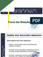 Teoria Das Real Humanas 4