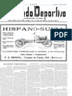El Mundo Deportivo 1906-02-01