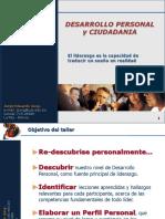 Desarrollo Personal (IDEA-Líderes)