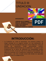 Civil Grupo 5 (Fundacion)