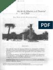 La concepción de la Muerte y el Funeral en Chile