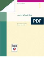 1M12 Artes Musicales