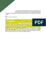 5. Mabanag v. Lopez Vito, Case Digest