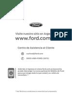 Focus 2013 2015 Garantia