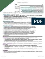 UNED RESUMEN_ESQUEMA Psicología de La Emocion 1-6