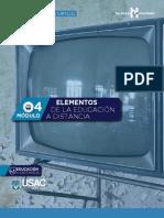 contenido mod 4 ead