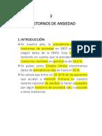 Tema 2 Psicopatología Forense