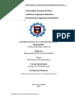 Informe de Practicas - ing. informatica