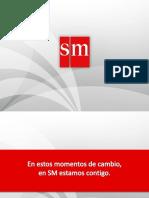 Bases Curriculares 2012 Ciencias Sociales Sintesis