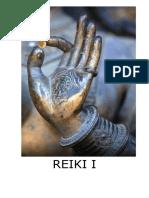 Apostila Reiki I