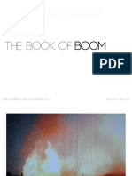 The Book of Boom