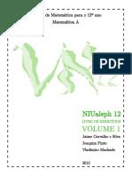 Livro matemática 12
