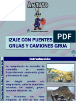 Izaje Con Gruas PG y CG (v.actual2010