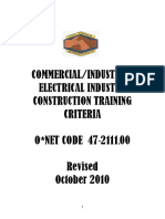 Commercial Industrial Electrical Construction