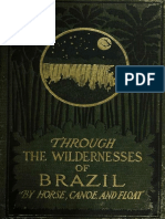 Trough the wilderness of Brazil (William A. Cook).pdf