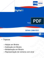Aritmetica Digital