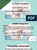 Analisis Fotografico Alejandra