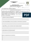 Worksheet History 1 Ilustración