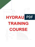 En - Hydraulic Courses