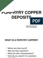 Porphyry Geometalúrgia Print