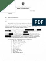 Berkshire County SRT Deployment Documents