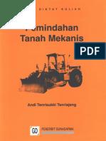 230 Pemindahan Tanah Mekanis