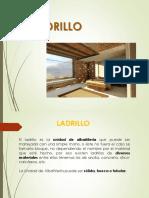 4. Diapositivas Materiales - Ladrillo