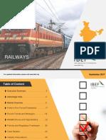 Railways September 2017