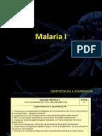 Clase 21 Malaria 1.pptx