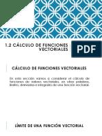 1.2 Calculo de funciones vectoriales Clase 2.pdf