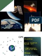 Clase Geodesia Espacial