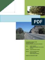 Construcción Autopista Copiapo Caldera Final
