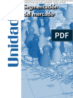 1) Segmentación (2009)