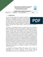 Cromatografia Intro y Lo Demas